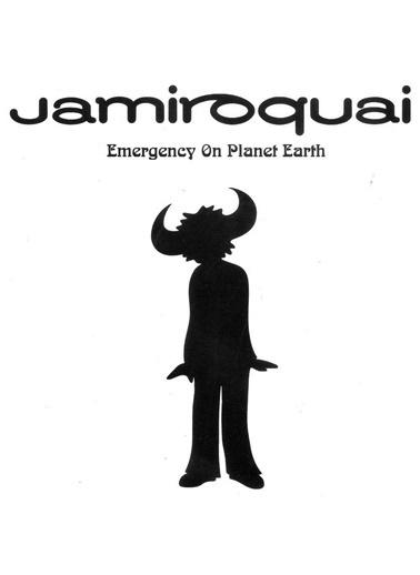 Sony Music Jamiroquai-Emergency On Planet Earth Renkli